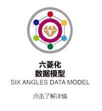 六棱化数据模型